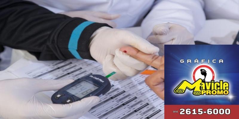 CFF fará o rastreamento de diabetes no Brasil   ASCOFERJ