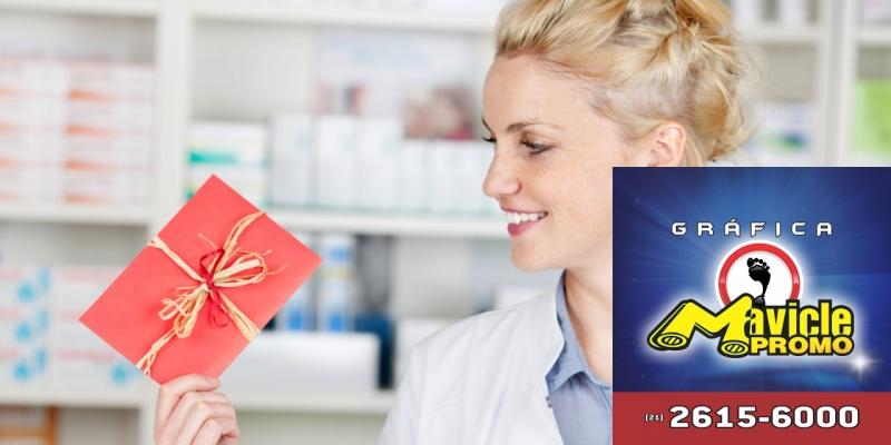 Grupo DPSP comemora aniversário com ofertas especiais   Guia da Farmácia   Imã de geladeira e Gráfica Mavicle Promo