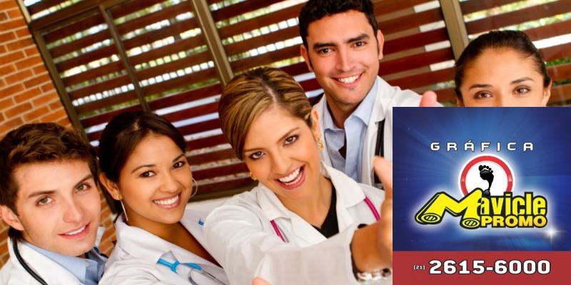 DPSP lança um novo benefício para os médicos   Guia da Farmácia   Imã de geladeira e Gráfica Mavicle Promo