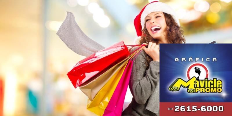 Quais são as projeções de vendas no Natal de 2018?   Guia da Farmácia   Imã de geladeira e Gráfica Mavicle Promo