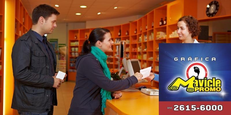 Redes de farmácias faturam r$ 34 bi em 9 meses