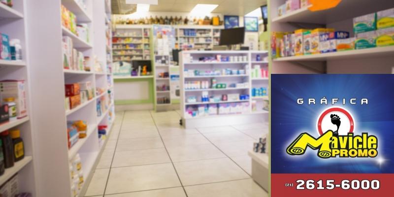 Ruptura de stock afasta de clientes   Guia da Farmácia   Imã de geladeira e Gráfica Mavicle Promo