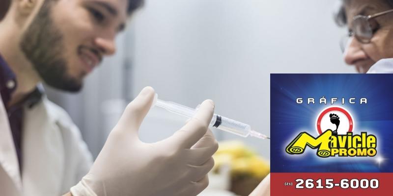 70% dos norte americanos planejam vacinar contra a gripe