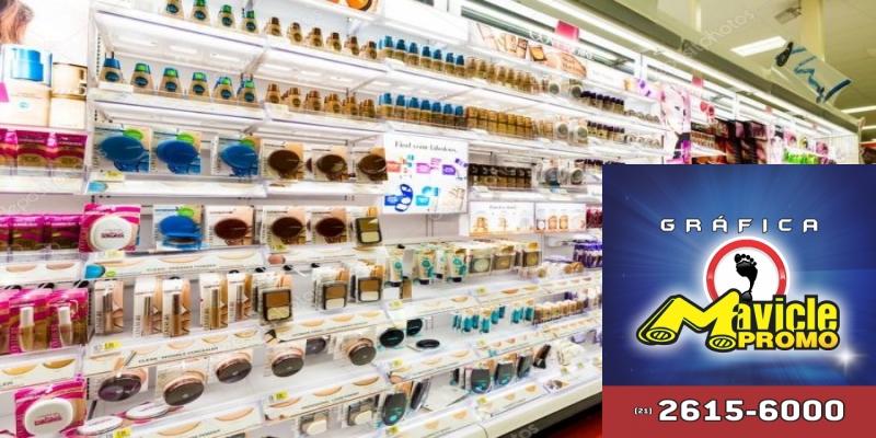 A farmácia é o 2º canal preferido para a compra de cosméticos   ASCOFERJ