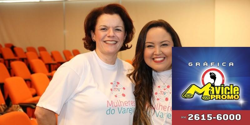 Confira os resultados do 1º Encontro Nacional de Mulheres da venda a Retalho   Imã de geladeira e Gráfica Mavicle Promo