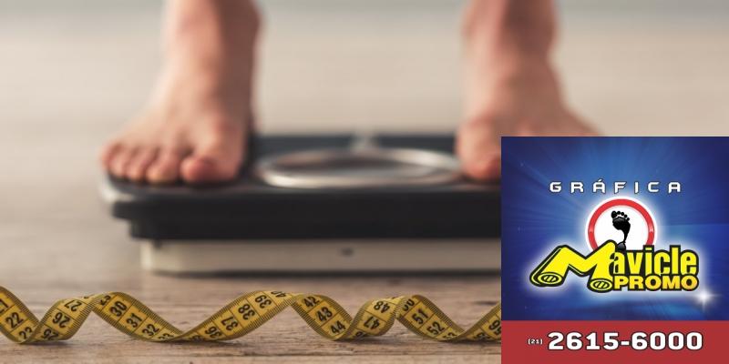 A Eurofarma lança medicamento inovador para combater a obesidade   Imã de geladeira e Gráfica Mavicle Promo
