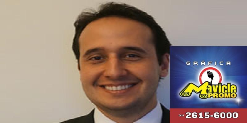 Alcon tem novo diretor financeiro