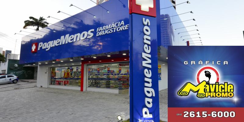 Pague Menos passa a oferecer produtos animais em Fortaleza