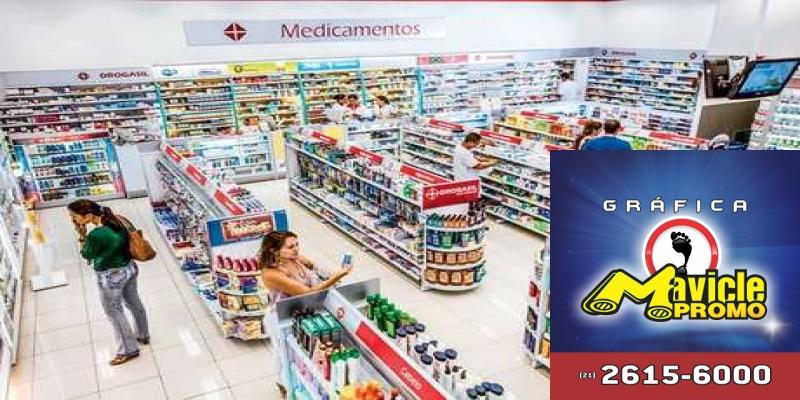 Rede de farmácias promove a importância da atuação do farmacêutico