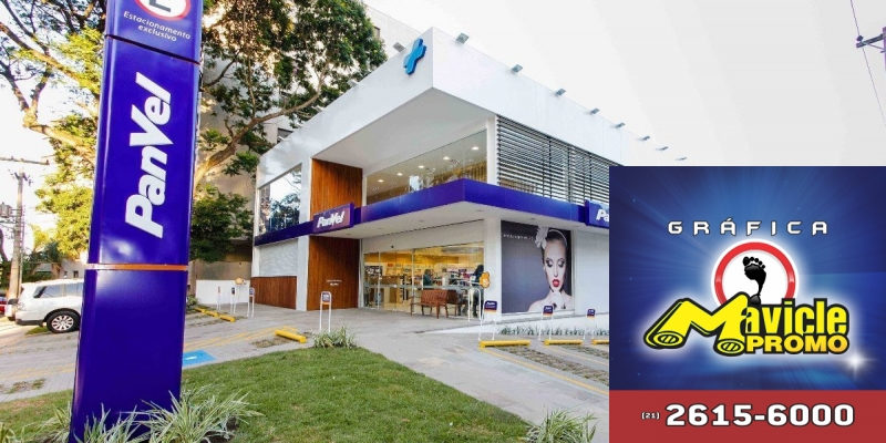 A pesquisa aponta Panvel farmácias mais lembrada do RS   Imã de geladeira e Gráfica Mavicle Promo