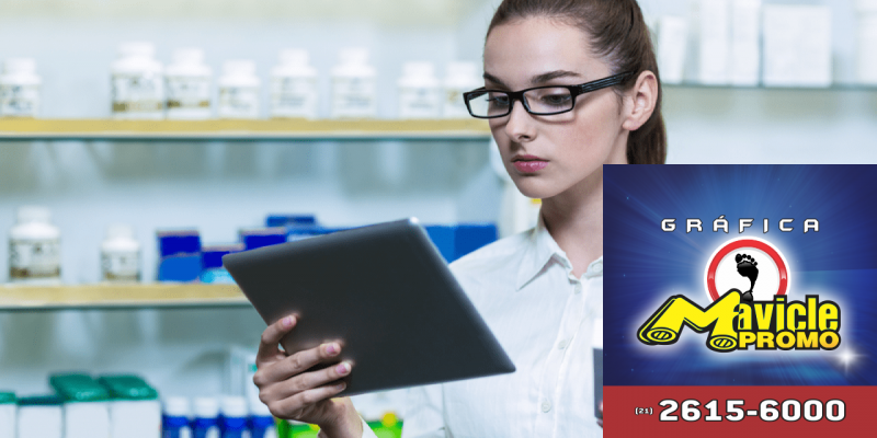 A publicidade e a propaganda de medicamentos   Guia da Farmácia   Imã de geladeira e Gráfica Mavicle Promo