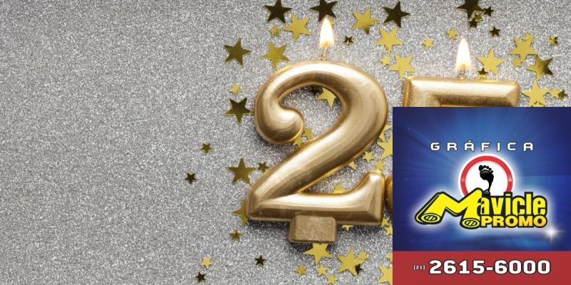 ABIMIP celebra seus 25 anos e Rodolfo Hrosz assume a presidência da entidade   Imã de geladeira e Gráfica Mavicle Promo