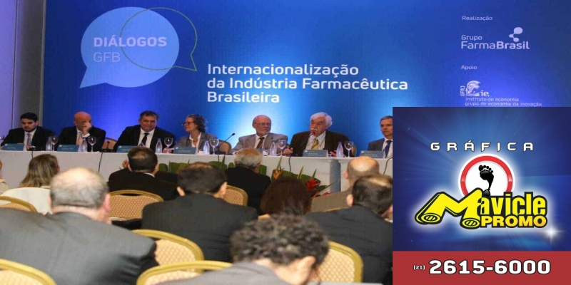 FarmaBrasil avalia entraves para internacionalização do setor