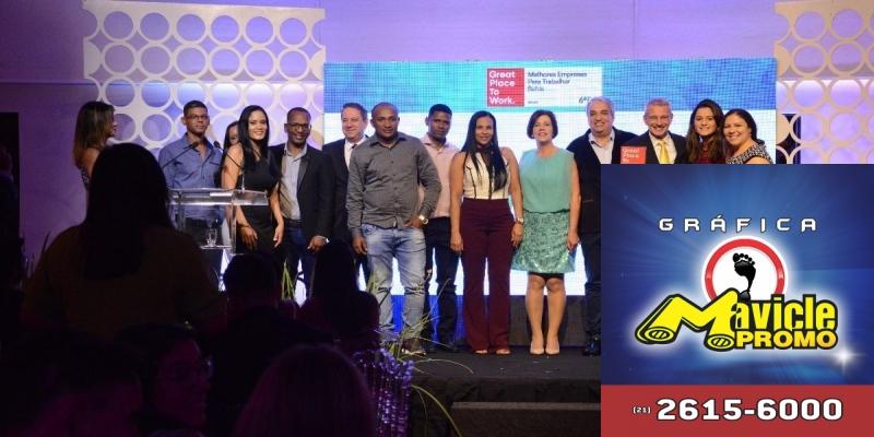 Natulab é escolhida como uma das melhores empresas para trabalhar na região de Bahia   Imã de geladeira e Gráfica Mavicle Promo