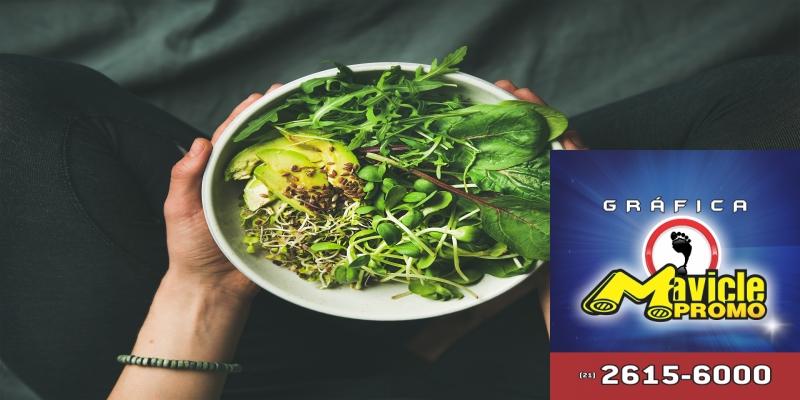 dicas para um veganismo saudável